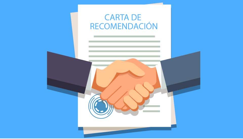 Carta de Recomendación personal, laboral y académica: ¿Cómo redactarlas?
