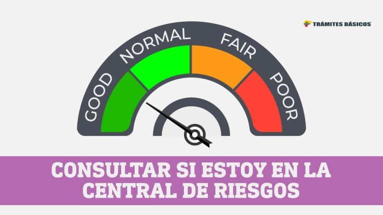 Consultar si estoy en central de riesgos ecuador
