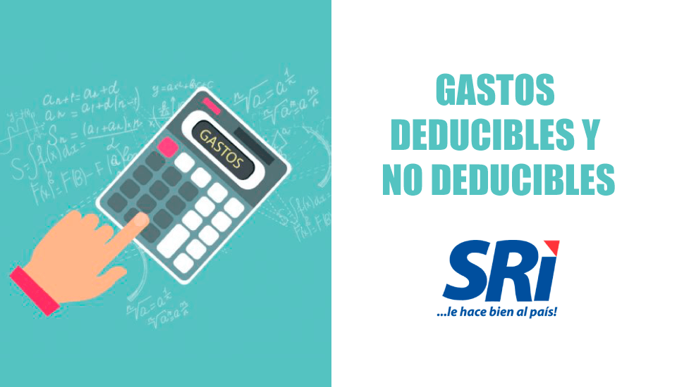 gastos deducibles ir