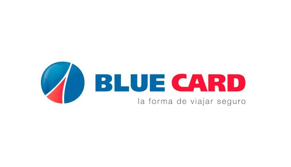 blue card ecuador