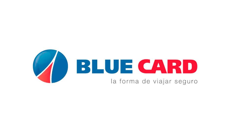 Blue Card Ecuador S.A - Seguro de salud para viajeros