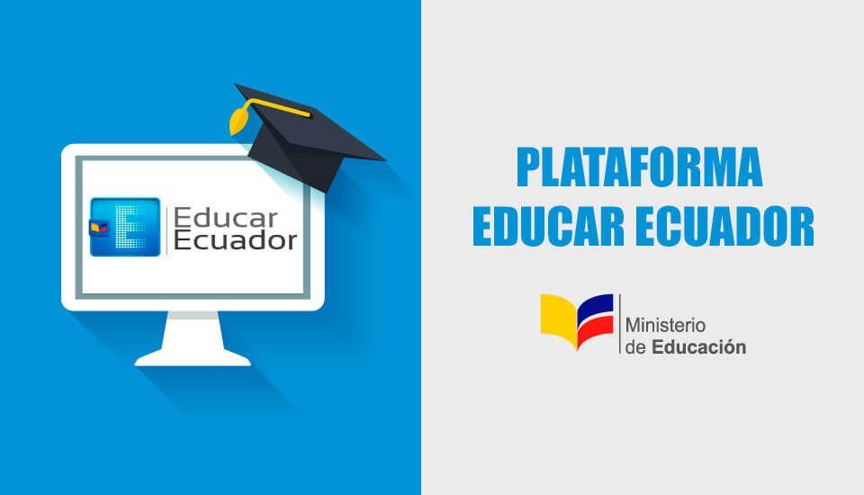 educar ecuador