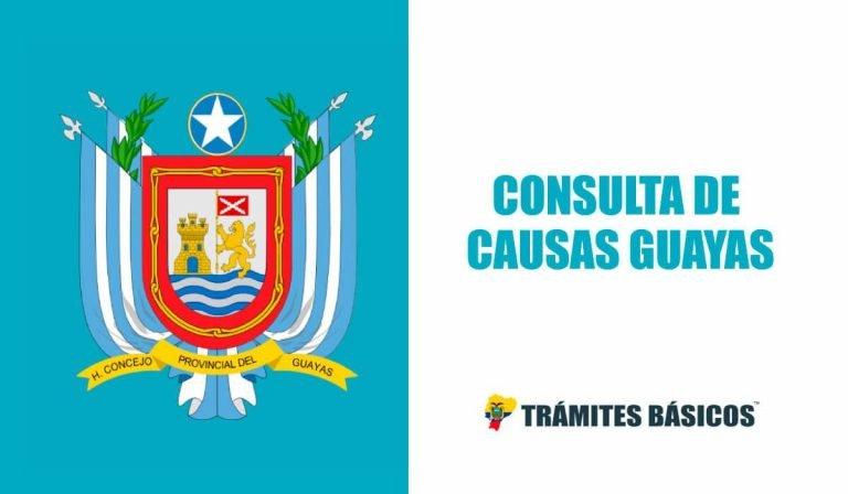 Función Judicial Guayas