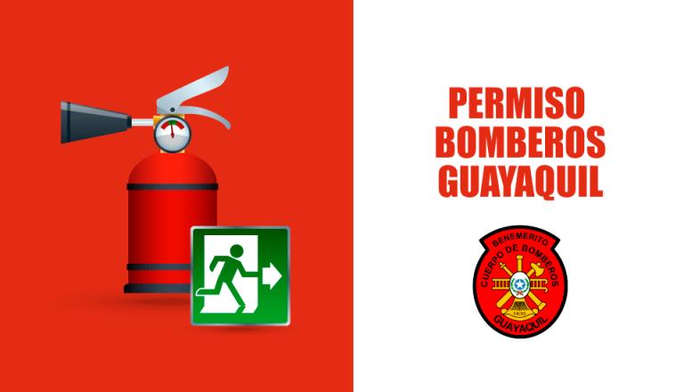 permiso de funcionamiento del cuerpo de bomberos