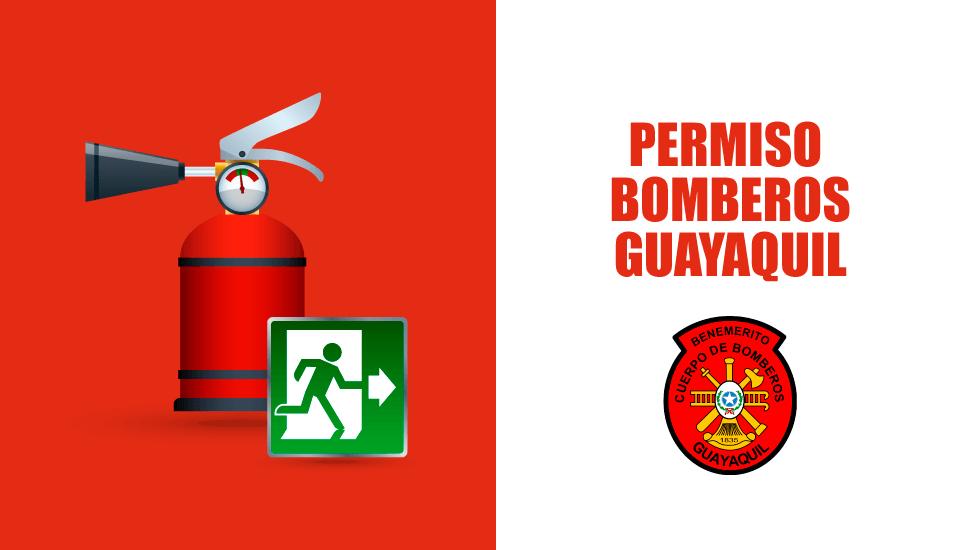 » Permiso de Funcionamiento del Cuerpo de Bomberos [Guía 2019]