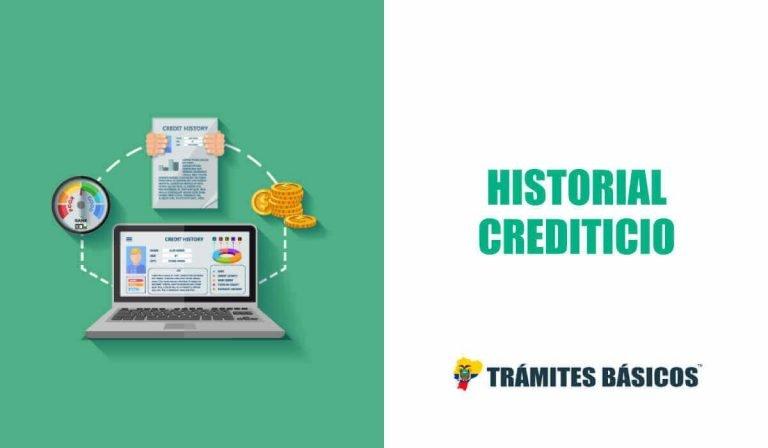 Consultar Historial Crediticio Ecuador